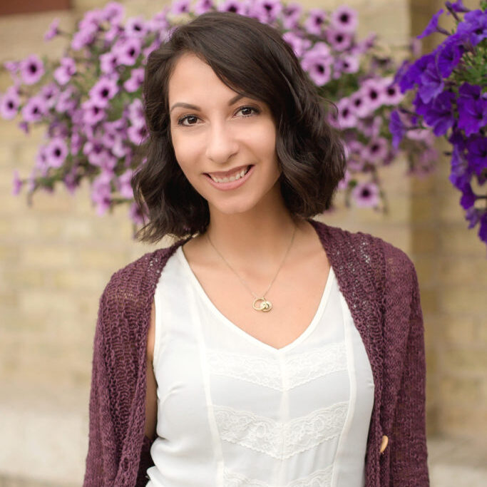 Dana Winnipeg Dietitian